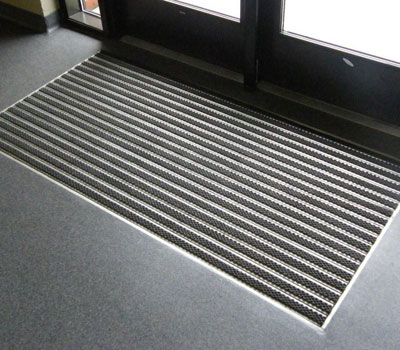 Schedule 10 Specialists Floormat Products 954 340 3681